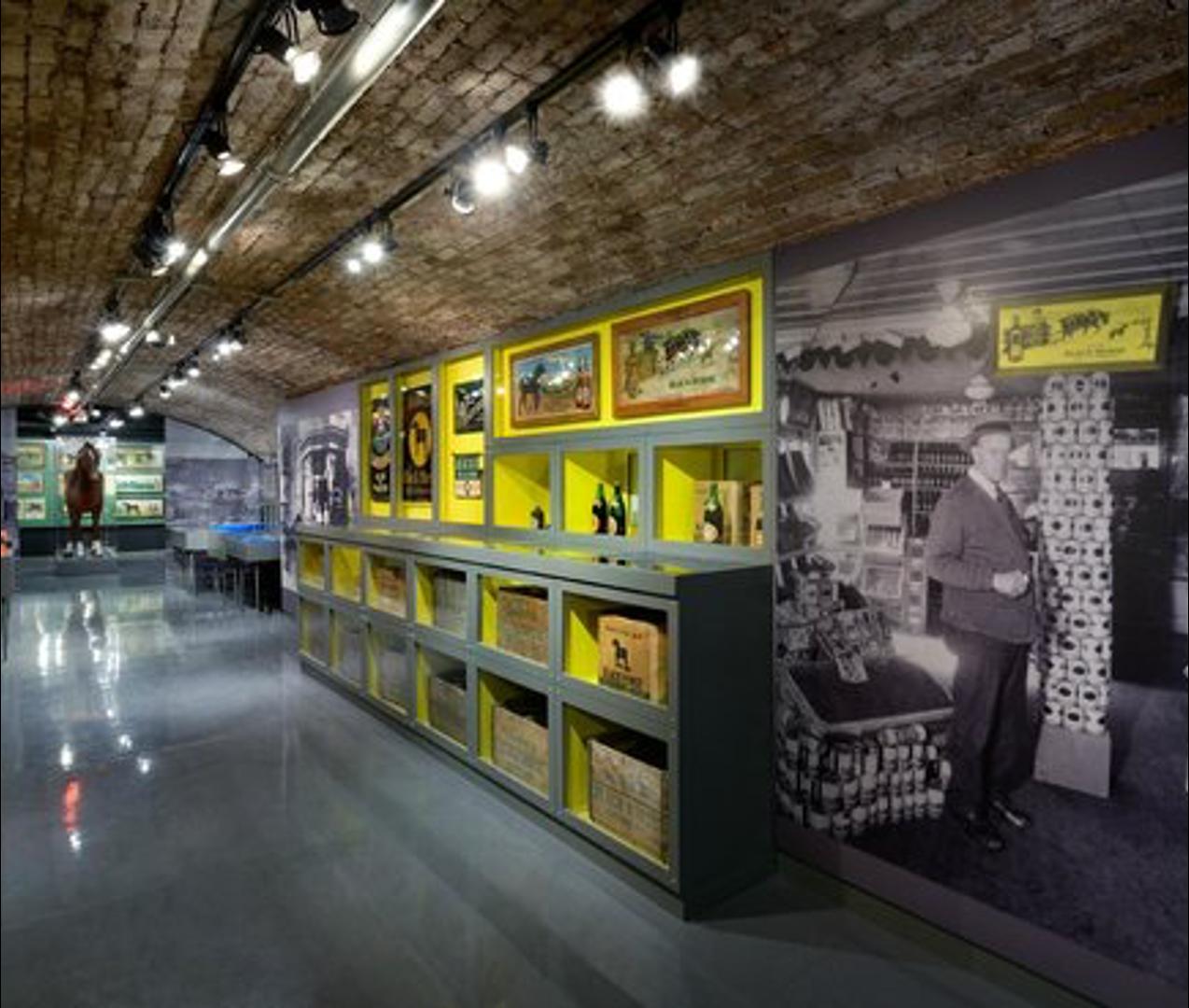 Musée de Lachine 2.0